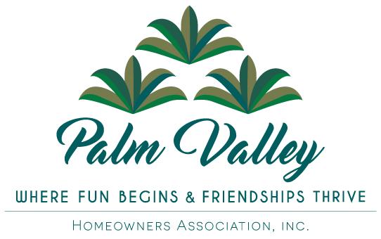 Palm Valley HOA, Inc  | TownSq