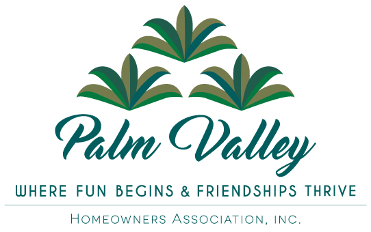 Palm Valley HOA, Inc.