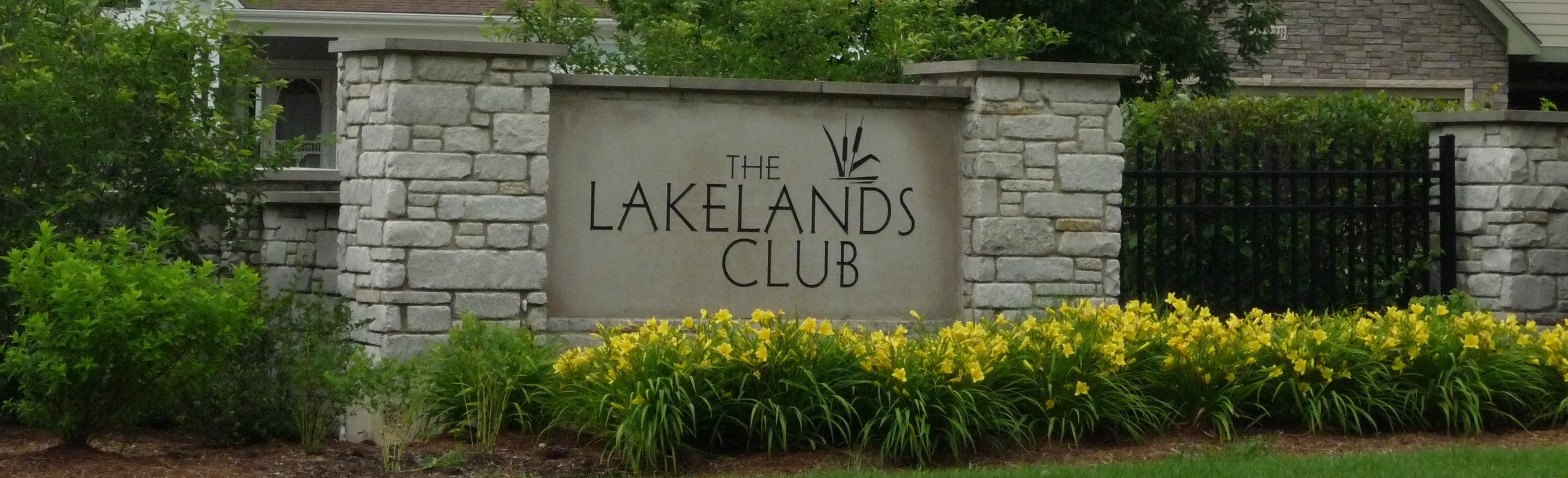 The Lakelands Club  cover