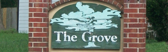 The Grove CIA
