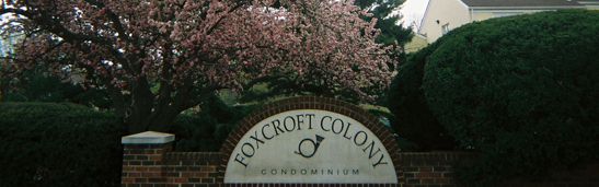 Foxcroft Colony Condo