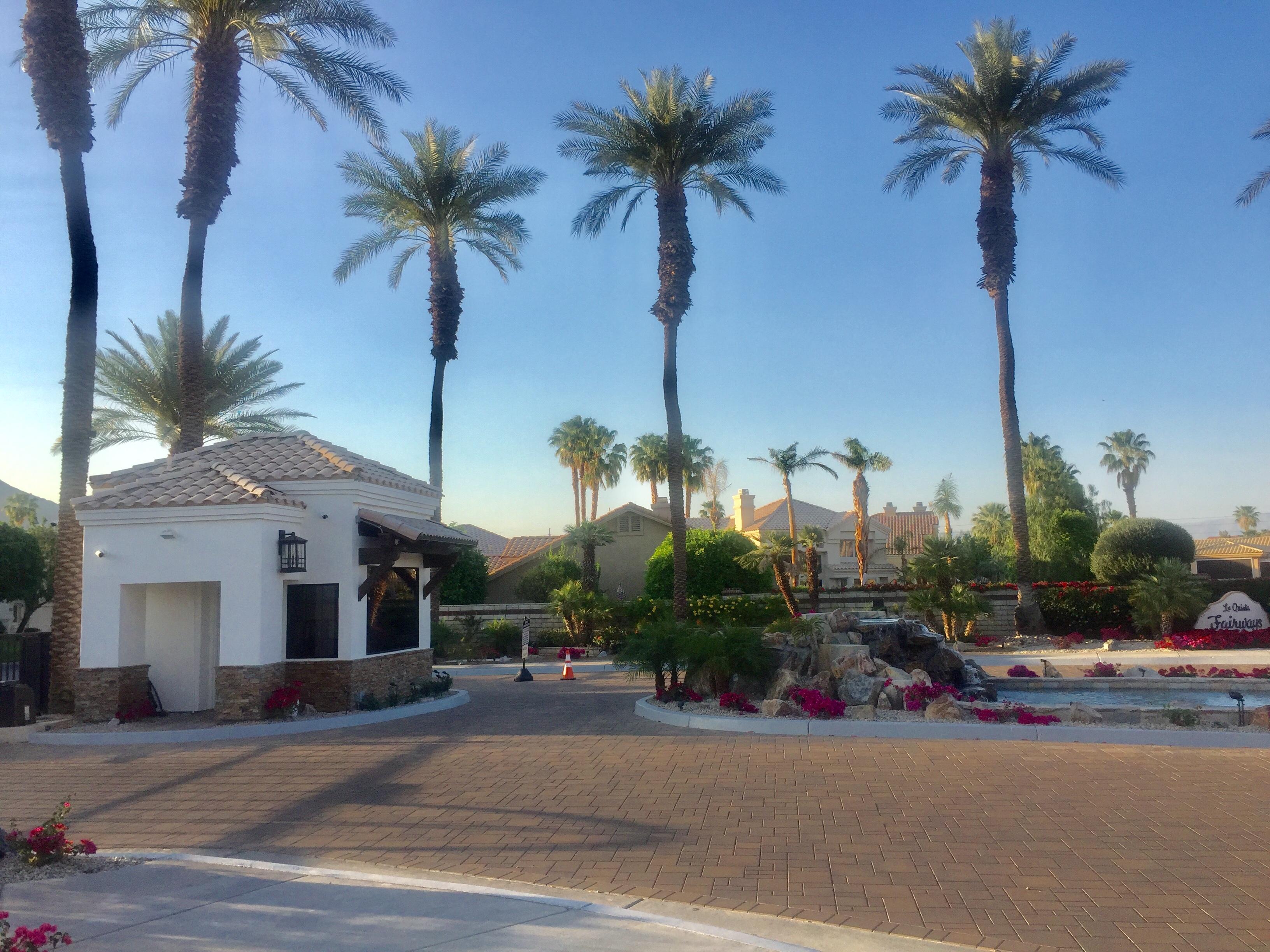 La Quinta Fairways HOA cover