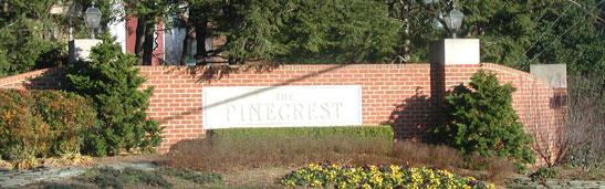 Pinecrest Community Assoc