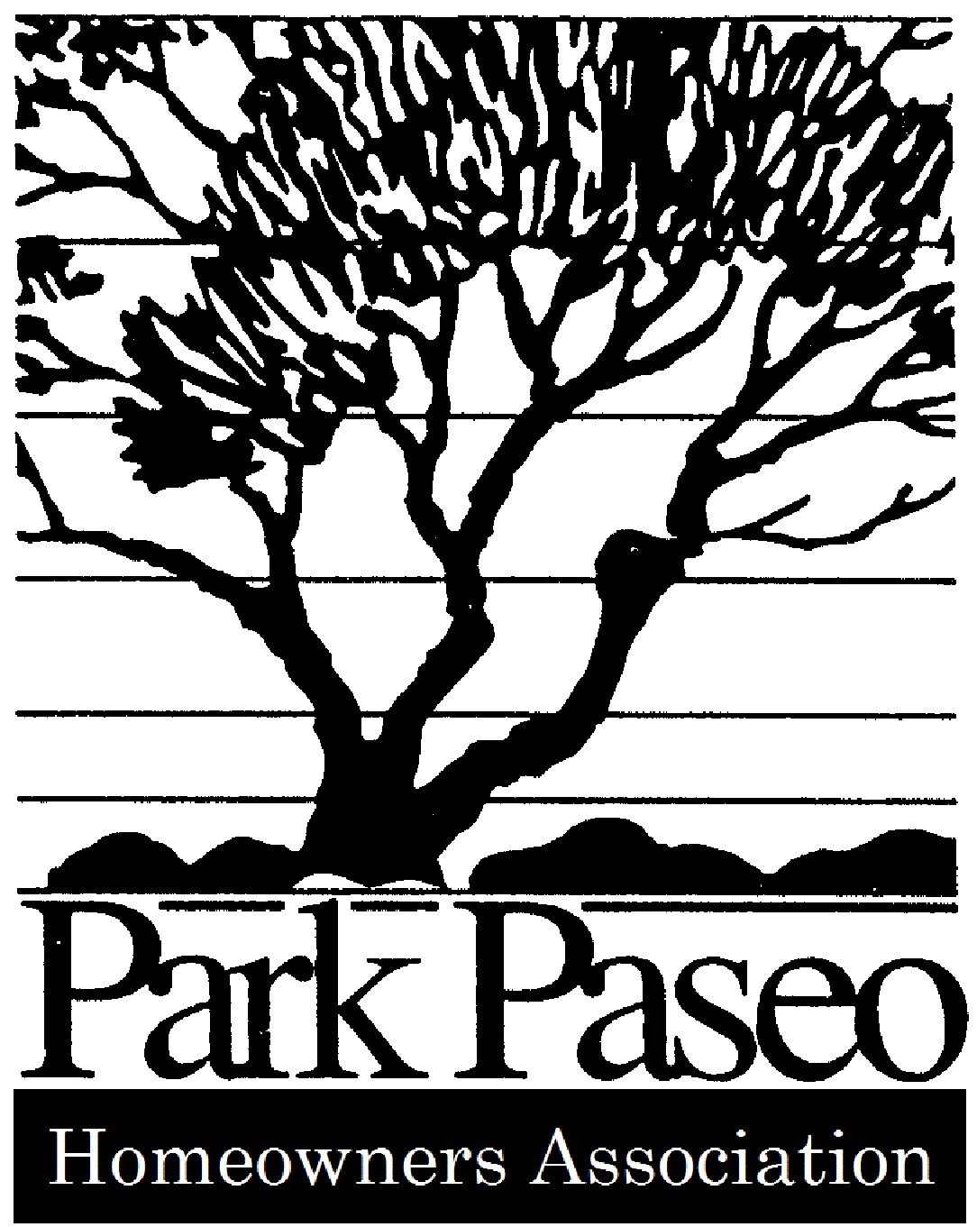 Park Paseo Homeowners Assoc